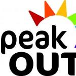 SpeakOUT logo