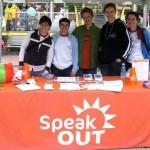 speakouttableatcityhallplaza