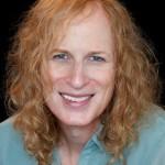 Laurie Wolfe headshot